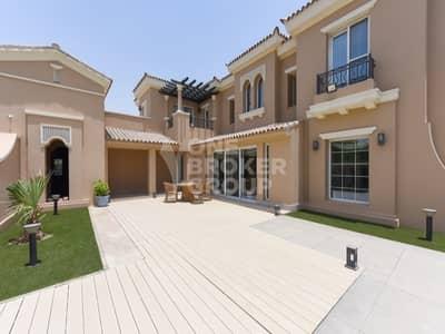 5 Bedroom Villa for Sale in Arabian Ranches, Dubai - Amazing Upgraded - 5 Bedroom Family Home