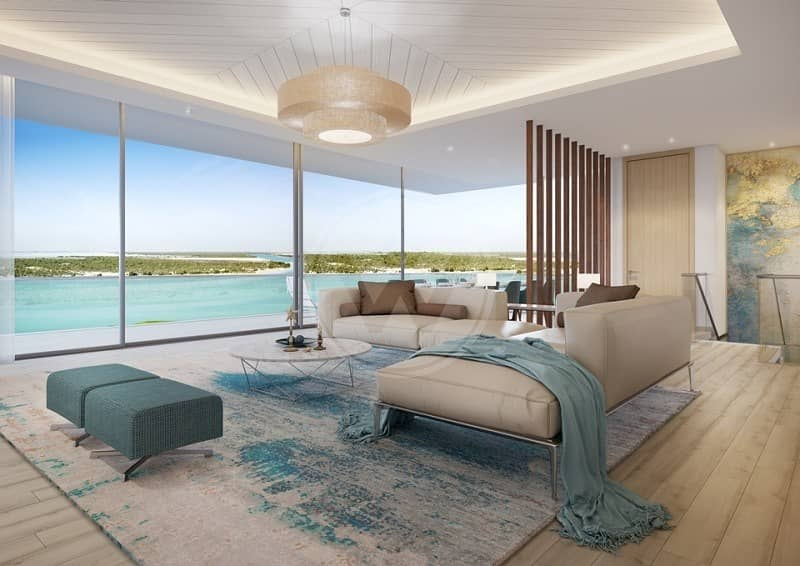 Contemporary living - new investment zone