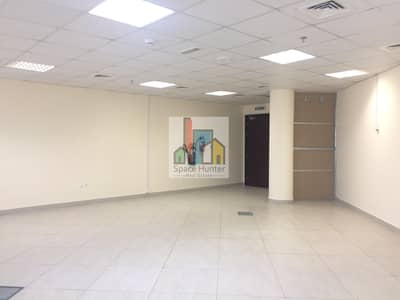 Very Nice Fully Fitted Office in ARJAN