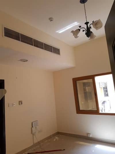 AFFORDABLE STUDIO FOR BACHELOR IN MEENA BAZZAR @34K 12 CHQS