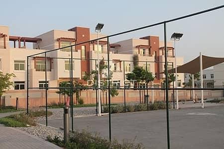 Stylish 2BR Terraced Apartment in Al Ghadeer