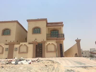 BRAND NEW - LOCAL OWNER - 5 MASTER BEDROOM HALL MAJLIS MAID ROOM - ONLY 80K