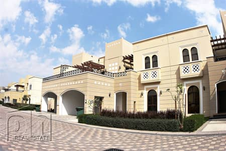 4 Bedroom Villa for Sale in Mudon, Dubai - Vacant
