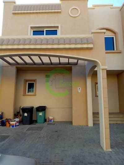 4BR Villa Double Row W/Maids+Garden Available