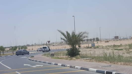 Industrial Land for Sale in Al Warsan, Dubai - PLOT FOR LABOR CAMP G 5 36 MONTHS PAYMENT