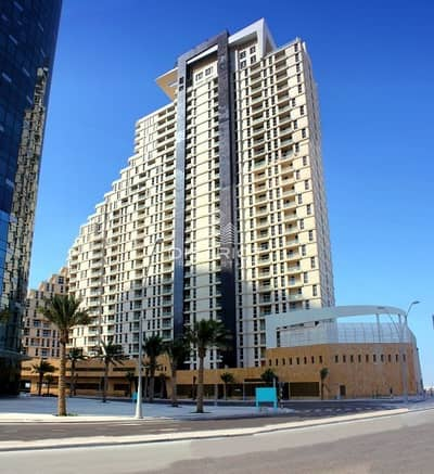 1 Bedroom Flat for Sale in Al Reem Island, Abu Dhabi - Exceptional 1BR Apartment in Mangrove Place
