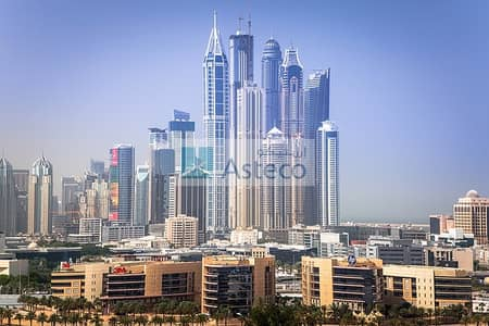 Shop for Rent in Dubai Media City, Dubai - Coffee Shop for Sale in one of the busiest towers Media City