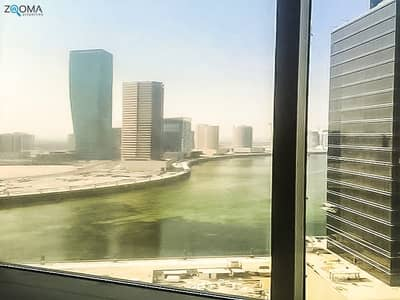 Office for Sale in Business Bay, Dubai - Price is Negotiable|Shell & Core|High Flr