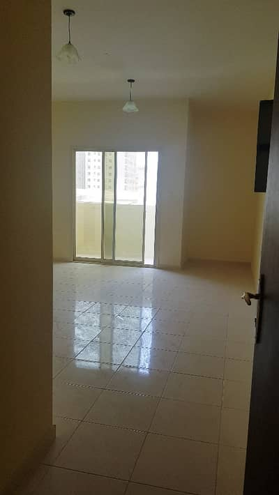 Studio for Rent in Al Nuaimiya, Ajman - Brand new !!Do not miss! spacious studio apartment with balcony for rent in nuaimia for just aed 16k