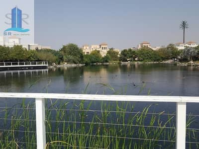 6 Bedroom Villa for Sale in Al Barari, Dubai - The BIGGEST PLOT type B in Barari
