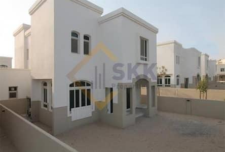 3 BR Villa w/ Maids Room in Al Ghadeer