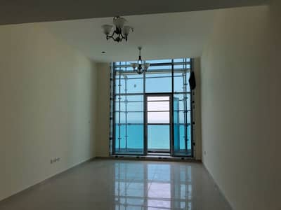 1 Bedroom Apartment for Sale in Corniche Ajman, Ajman - HOT OFFER !!! SEA VIEW 1BHK FOR SALE IN LUXURIOUS TOWER AT AJMAN CORNICHE WITH 5 YEAR PAYMENT PLAN