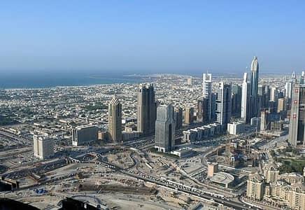 Office for Rent in Al Mamzar, Dubai - Office space available in Al Shali Marine
