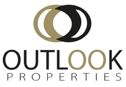 Outlook Properties - Main Account