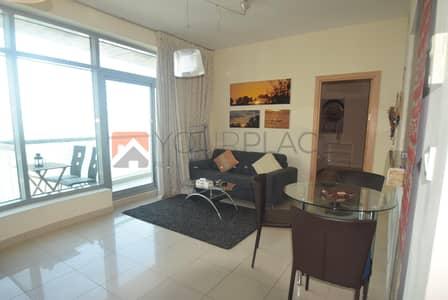 1 Bedroom Flat for Sale in Dubai Marina, Dubai - Exquisite 1 Bedroom Fairfield Park Island