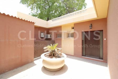 Four bedroom villa in Al Riffaa Sharjah