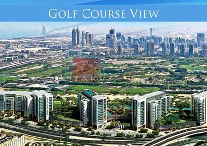 Front 3 Bed at Hills with Full golf course view
