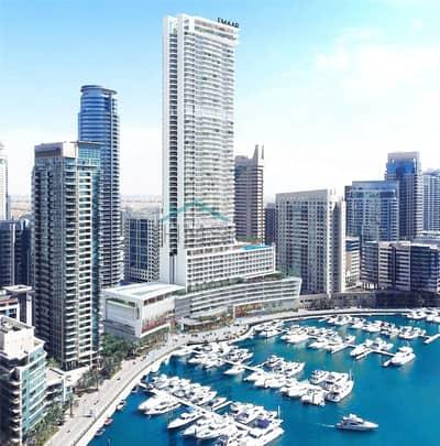 2 Bedroom Flat for Sale in Dubai Marina, Dubai - RE SALE | Front facing | D&E Type | High Floor