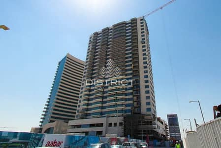 1 Bedroom Apartment for Rent in Al Reem Island, Abu Dhabi - Lovely 1BR Apartment in The Wave Tower