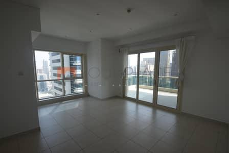 2 Bedroom Flat for Sale in Dubai Marina, Dubai - High Floor 2 Bedroom Royal Oceanic Dubai Marina