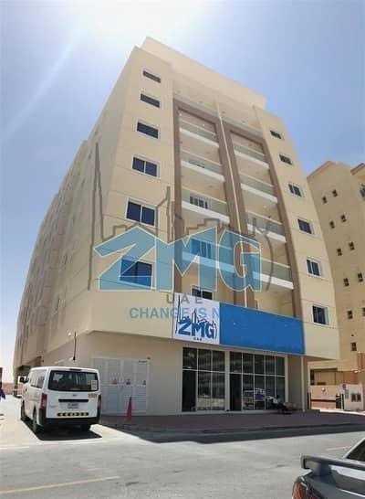 Shop|Brand New Building | Ground Floor | In Al Warqaa 1