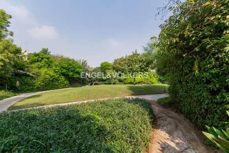 8 Bedroom Villa for Rent in Al Barari, Dubai - Best Price ever you can find in market