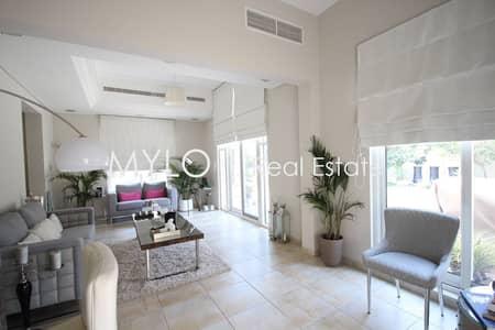 4 Bedroom Villa for Rent in Dubai Sports City, Dubai - 4 beds+ maid biggest corner plot View today