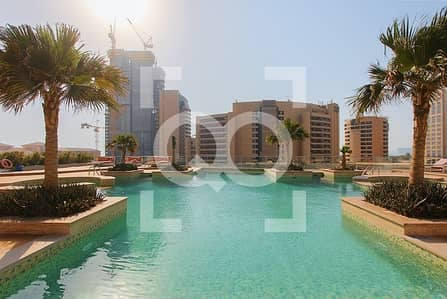 2 Bedroom Apartment for Sale in Dubai Marina, Dubai - Sea View | Spacious | Brightness | Pool & Gym