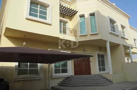 5 Bedroom Villa for Rent in Khalifa City A, Abu Dhabi - 5 Bedroom Villa in Khalifa A