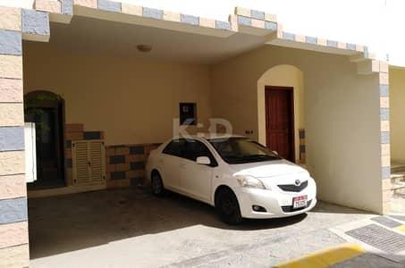 4 Bedroom Villa for Rent in Al Khalidiyah, Abu Dhabi - 4 Master Bedroom  Compound Villa in Khalidiya
