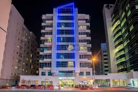 75k only Fully Furnished  Apartment  Near Mall of Emirates  Albarsha
