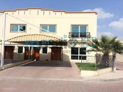 4BR Compound Villa