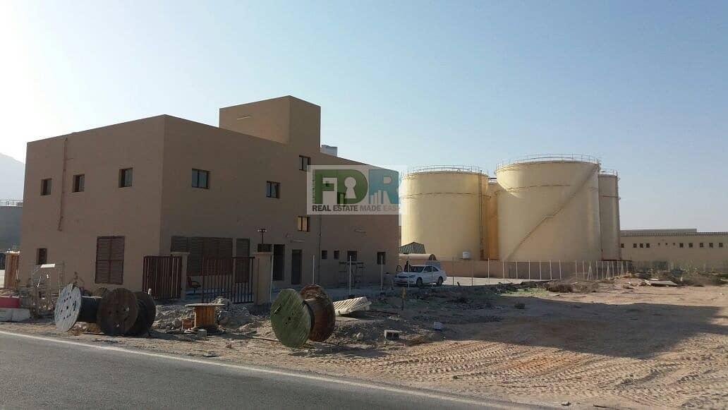 8 Brand new Oil Terminal for sale in Ras Al Khaimah