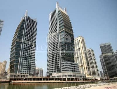 Exclusive deal Large 1bedroom at Armada P3 JLT  Price 1.1M