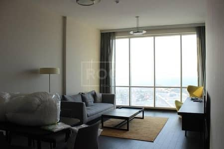 Furnished 1 Bedroom with Sea View in Al Sufouh