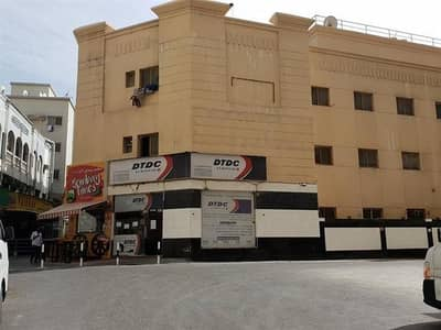 Sharing / Bachelor Apartment Available For Rent In Bur Dubai (BA)