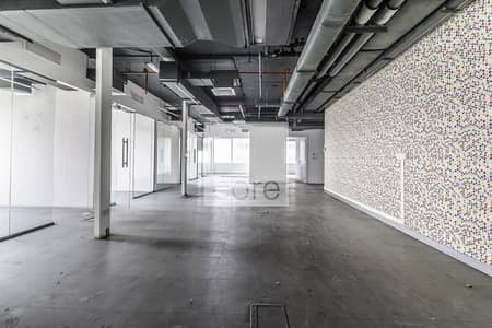 Office on mid-floor | Business Central A