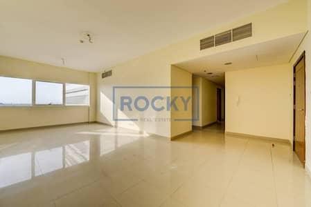 3 Bed | Semi Furnished | Nasmah Tower