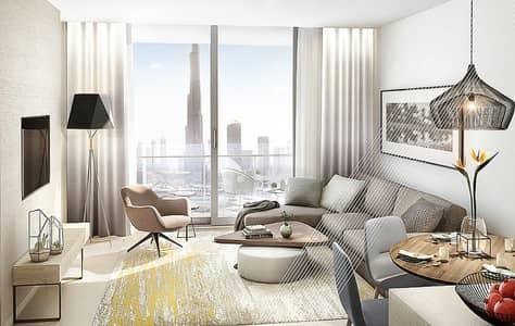 2 Bedroom Apartment for Sale in Downtown Dubai, Dubai - Full Burj Khalifa View | Connected to Dubai Mall