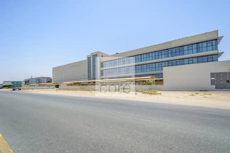 Warehouse for Sale in Technology Park, Dubai - Massive Warehouse I Partitioned Offices