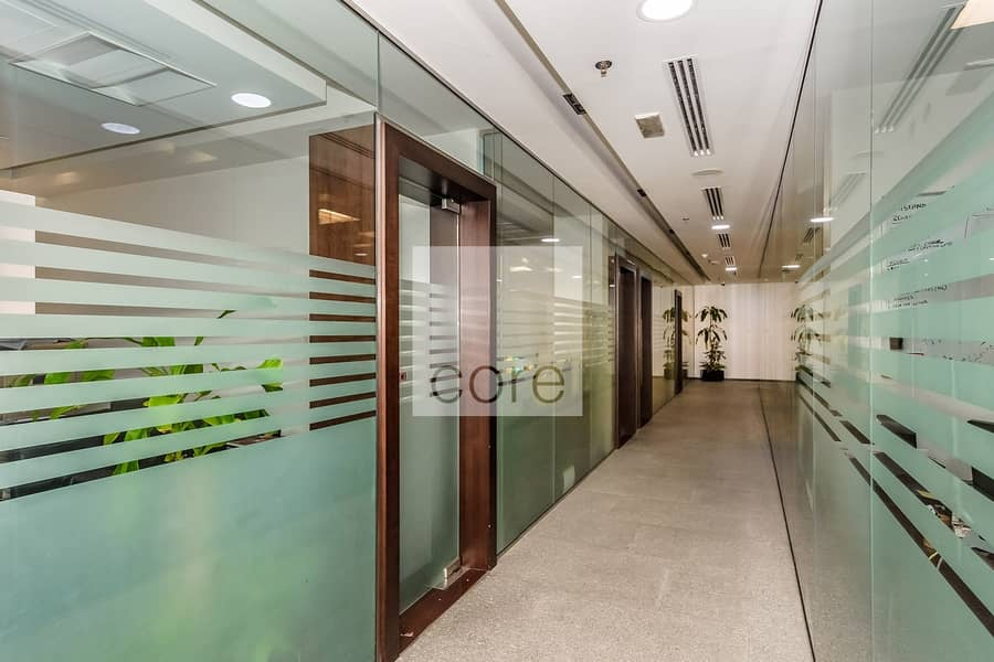 2 Superb warehouse I Office with Partition
