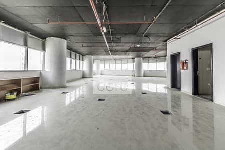 Office for Sale in Mohammed Bin Zayed City, Abu Dhabi - High Floor I Shell and Core I Full Floor