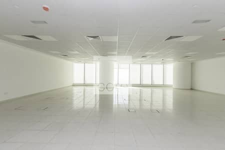 Office for Sale in Al Reem Island, Abu Dhabi - High Floor Fitted Office Fantastic Views