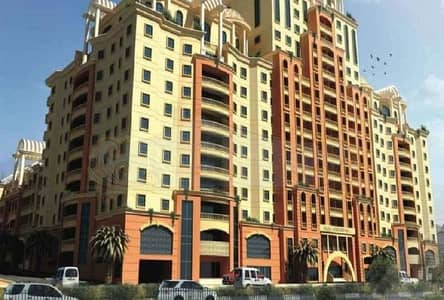 PLAZA RESIDENCE in JVC 2BHK FOR SALE