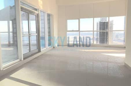 Brand new 4BR Penthouse with marina views