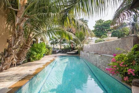Upgraded and luxurious Garden Home Villa