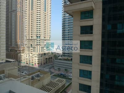 1 Bedroom Apartment for Rent in Dubai Marina, Dubai - 1Bedroom for rent AED 88K Marina Arcade