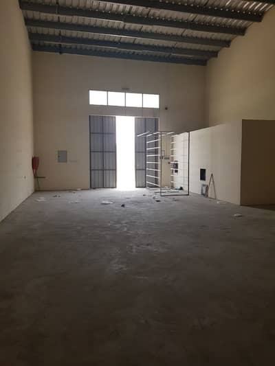 Warehouse for Rent in Al Jurf, Ajman - 1800 sq ft warehouse for rent in al juraf