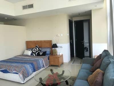 Studio for Rent in Dubai Marina, Dubai - Stunning Studio Apartment at Yacht Bay Dubai Marina