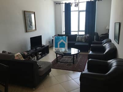 1 Bedroom Flat for Rent in Dubai Marina, Dubai - 12chqs Furnished 1BR Apt|Vacant on 15th july!!